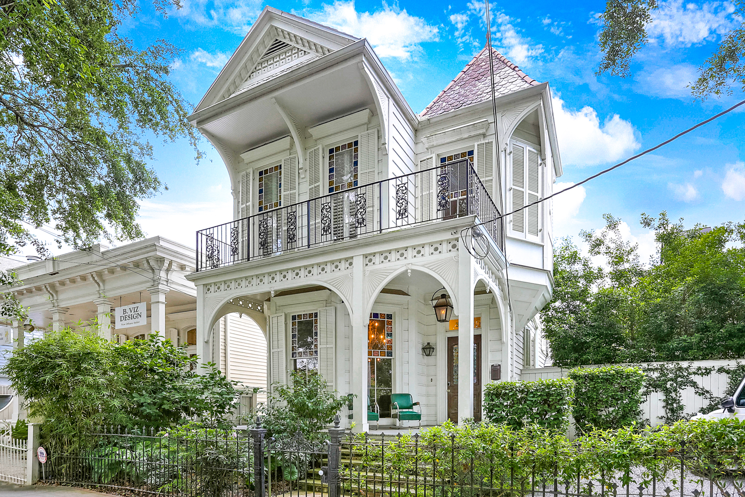 Uptown, House, 4 beds, 3.5 baths, $15000 per month New Orleans Rental - devie image_8