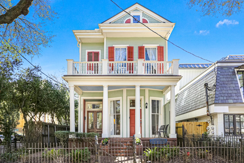 Uptown, Apartment, 3 beds, 2.0 baths, $4000 per month New Orleans Rental - devie image_0