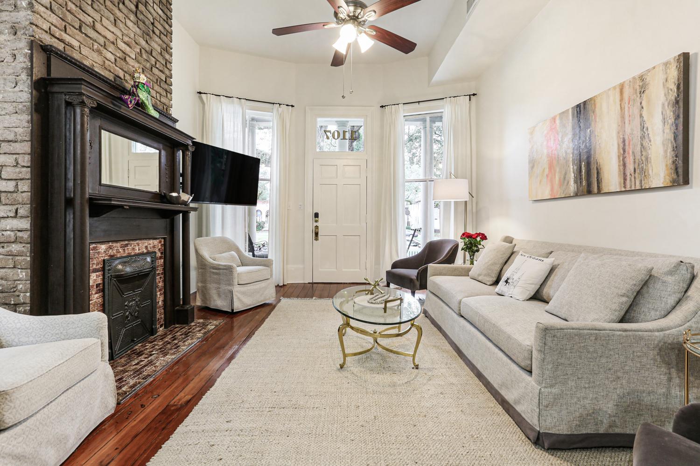 Uptown, Apartment, 3 beds, 2.0 baths, $4000 per month New Orleans Rental - devie image_9