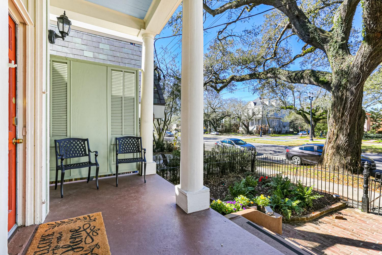 Uptown, Apartment, 3 beds, 2.0 baths, $4000 per month New Orleans Rental - devie image_1