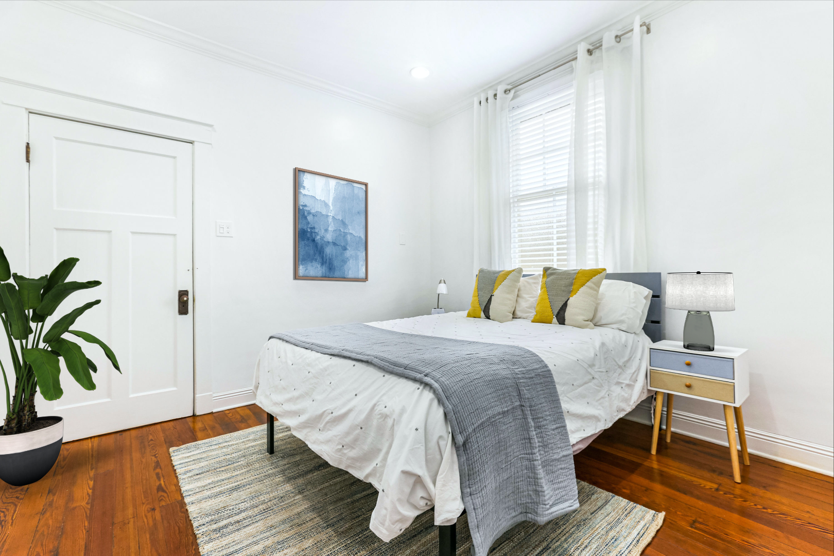 Garden District, House, 3 beds, 2.0 baths, $4000 per month New Orleans Rental - devie image_11