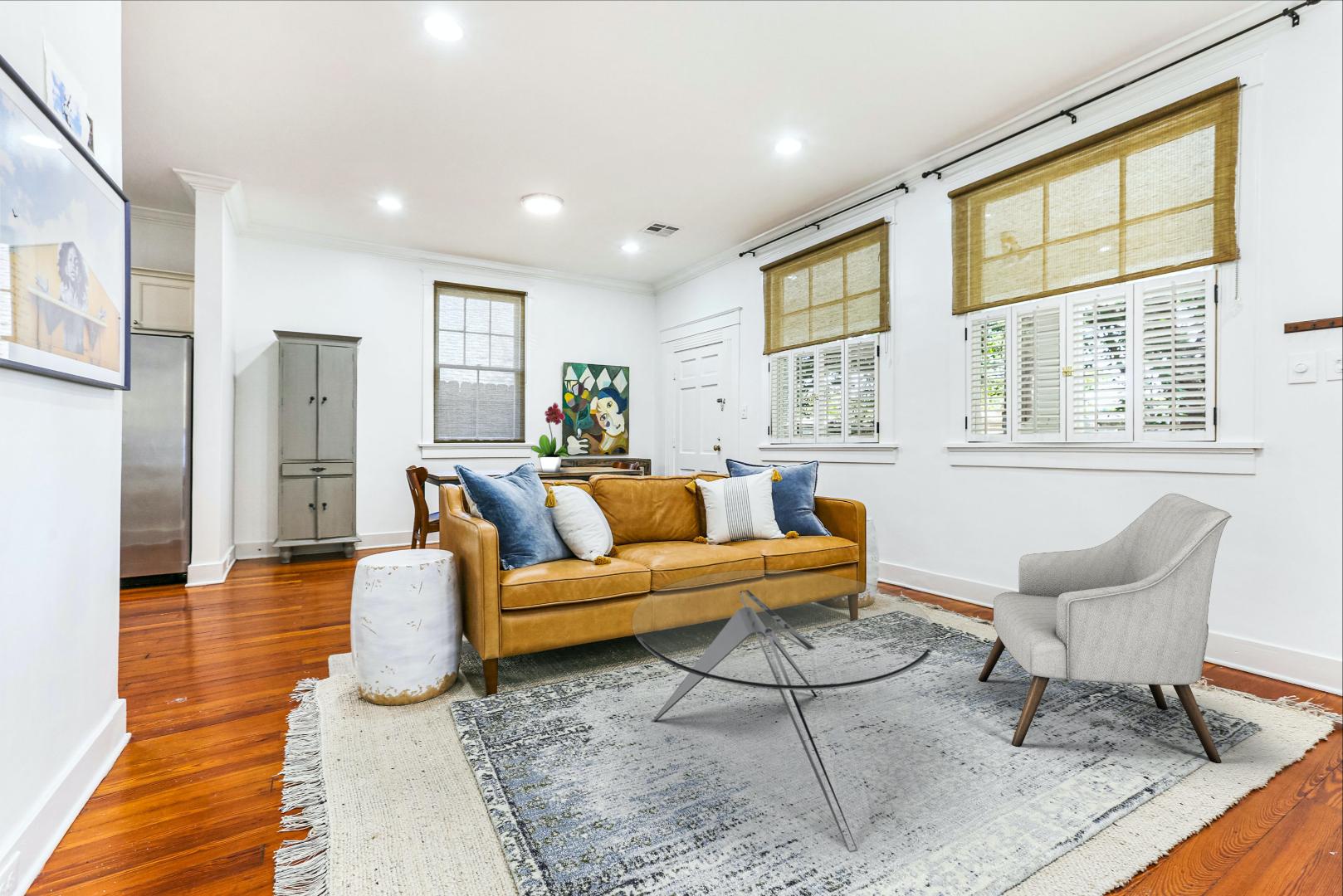 Garden District, House, 3 beds, 2.0 baths, $4000 per month New Orleans Rental - devie image_0