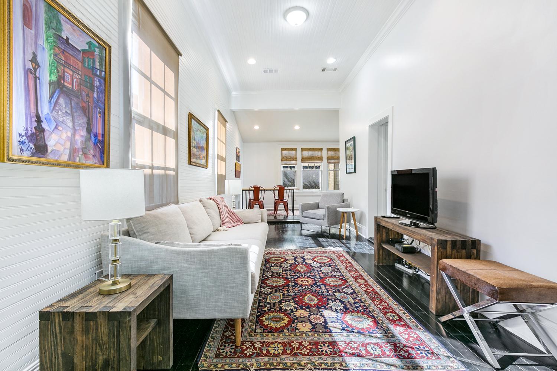 Garden District, House, 2 beds, 1.0 baths, $3200 per month New Orleans Rental - devie image_0