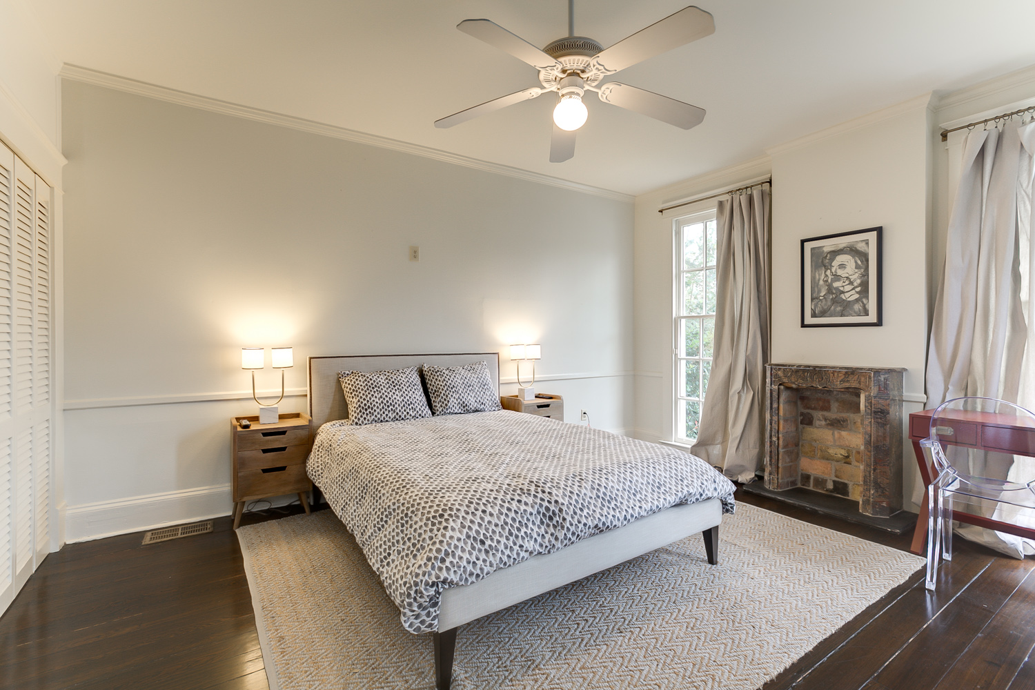 Uptown, House, 2 beds, 1.5 baths, $3300 per month New Orleans Rental - devie image_7