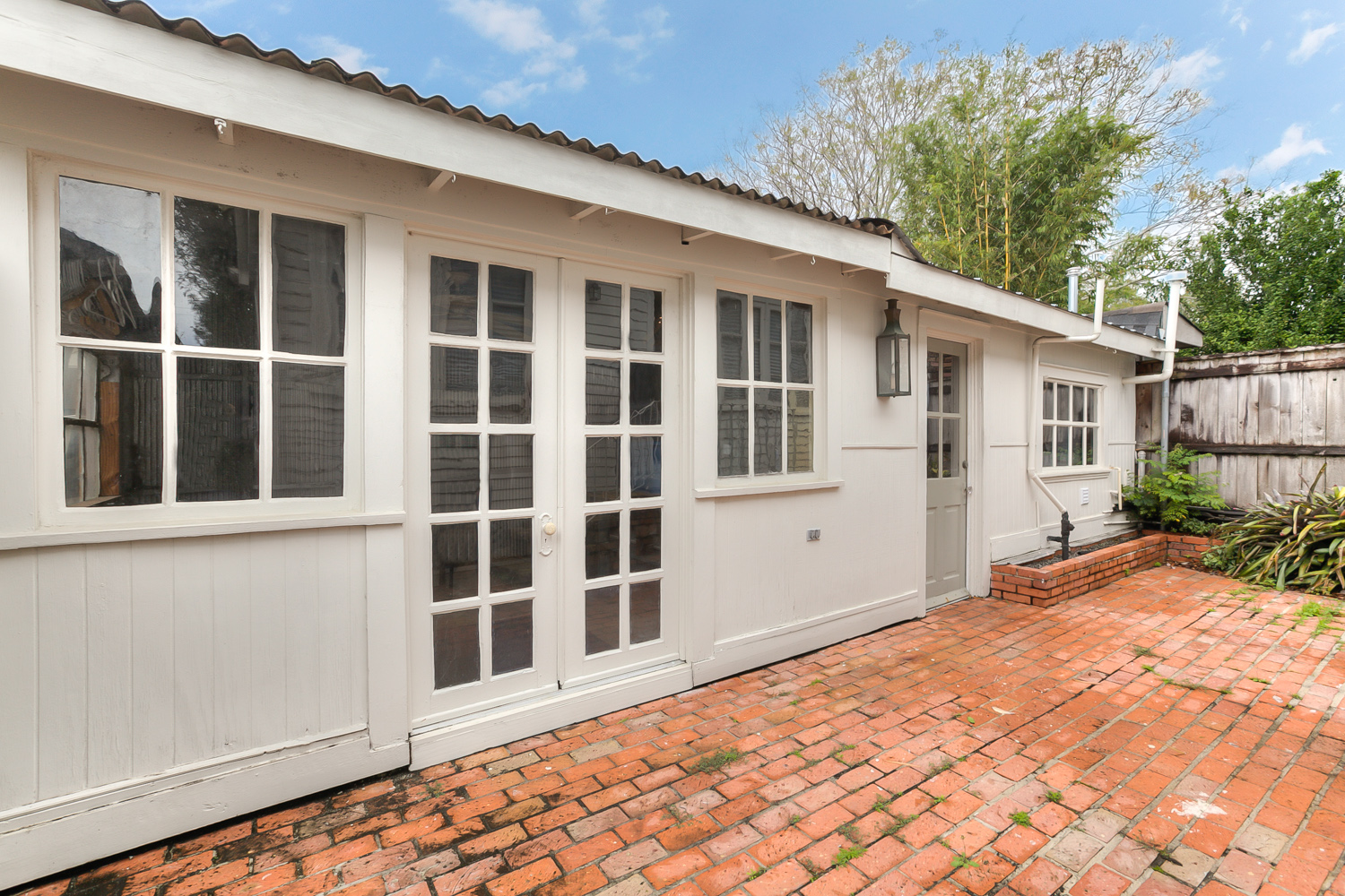 Uptown, House, 2 beds, 1.5 baths, $3300 per month New Orleans Rental - devie image_9