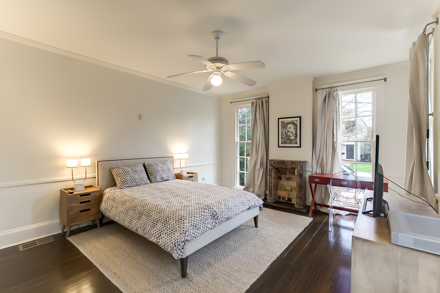 Uptown, House, 2 beds, 1.5 baths, $3300 per month New Orleans Rental - devie image_0