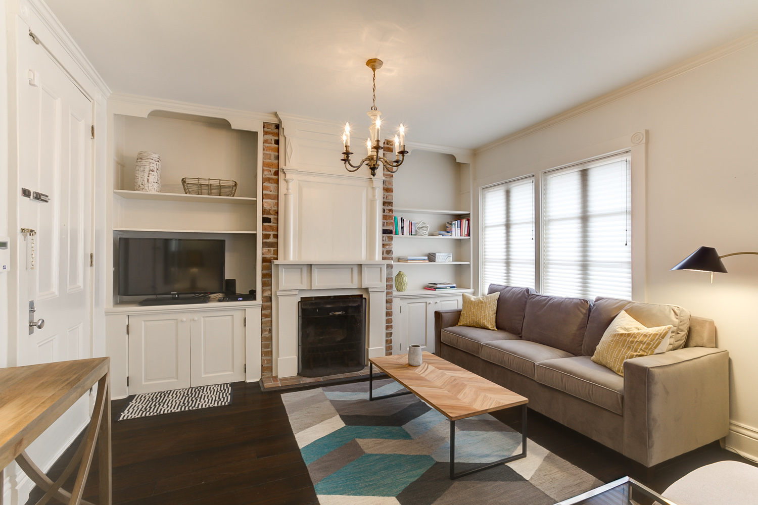 Uptown, House, 2 beds, 1.5 baths, $3300 per month New Orleans Rental - devie image_2