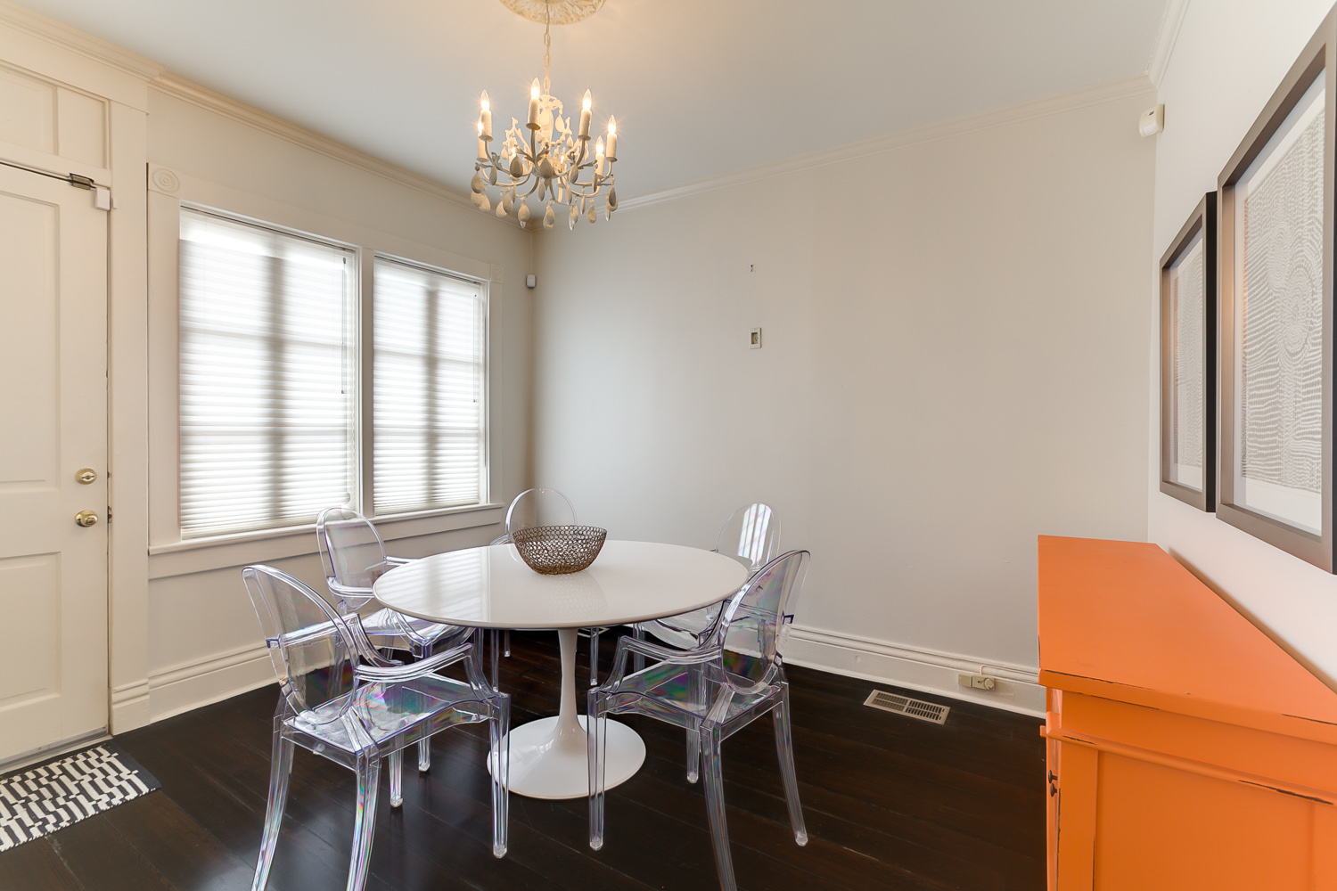 Uptown, House, 2 beds, 1.5 baths, $3300 per month New Orleans Rental - devie image_3