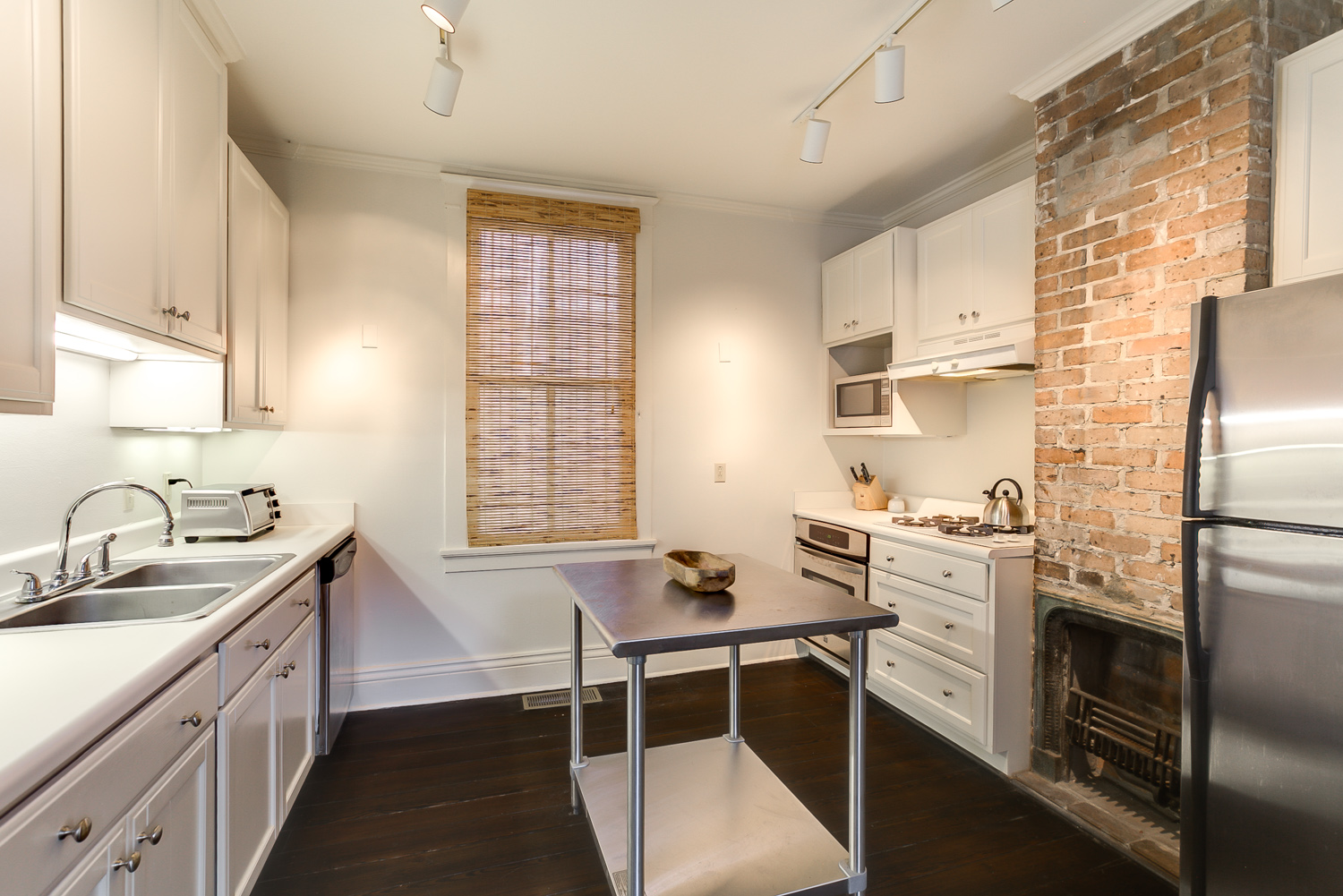 Uptown, House, 2 beds, 1.5 baths, $3300 per month New Orleans Rental - devie image_5