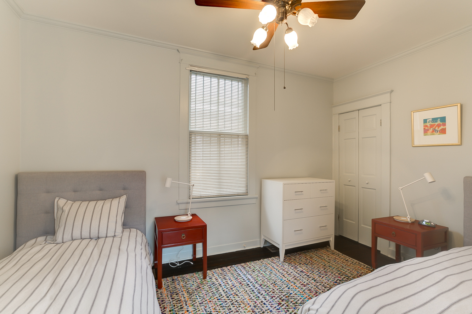 Uptown, House, 2 beds, 1.5 baths, $3300 per month New Orleans Rental - devie image_6