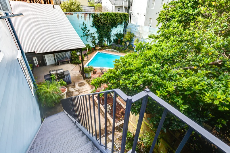 Lower Garden District, Apartment, 1 beds, 1.0 baths, $1800 per month New Orleans Rental - devie image_18