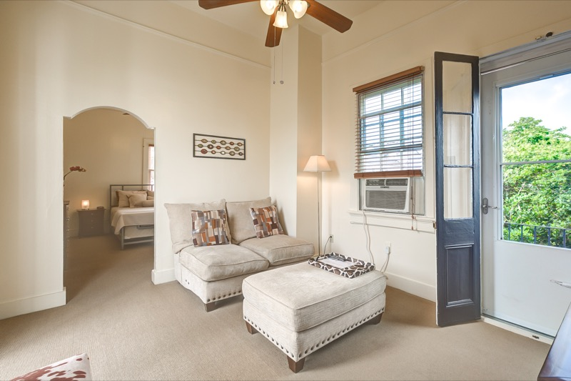 Lower Garden District, Apartment, 1 beds, 1.0 baths, $1800 per month New Orleans Rental - devie image_6