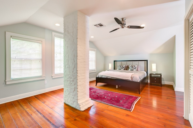 Garden District, House, 3 beds, 2.5 baths, $5000 per month New Orleans Rental - devie image_14