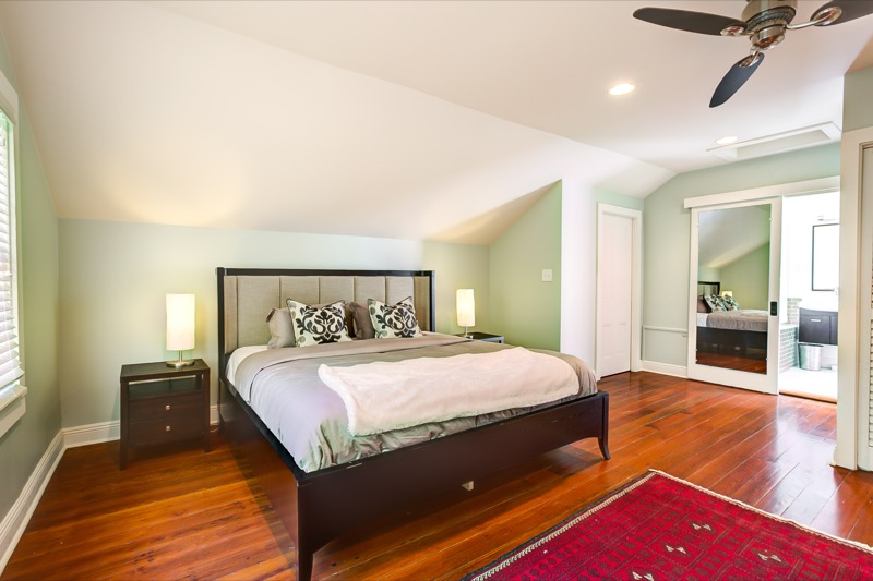 Garden District, House, 3 beds, 2.5 baths, $5000 per month New Orleans Rental - devie image_15