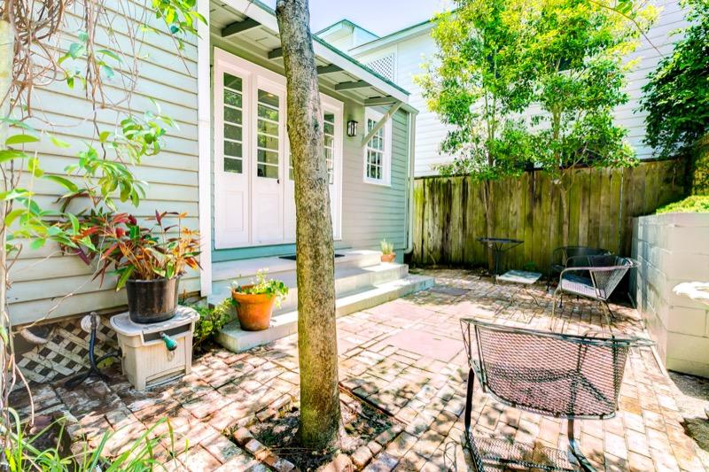 Garden District, House, 3 beds, 2.5 baths, $5000 per month New Orleans Rental - devie image_21