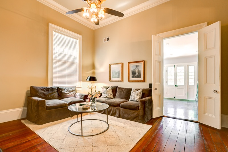Garden District, House, 3 beds, 2.5 baths, $5000 per month New Orleans Rental - devie image_3