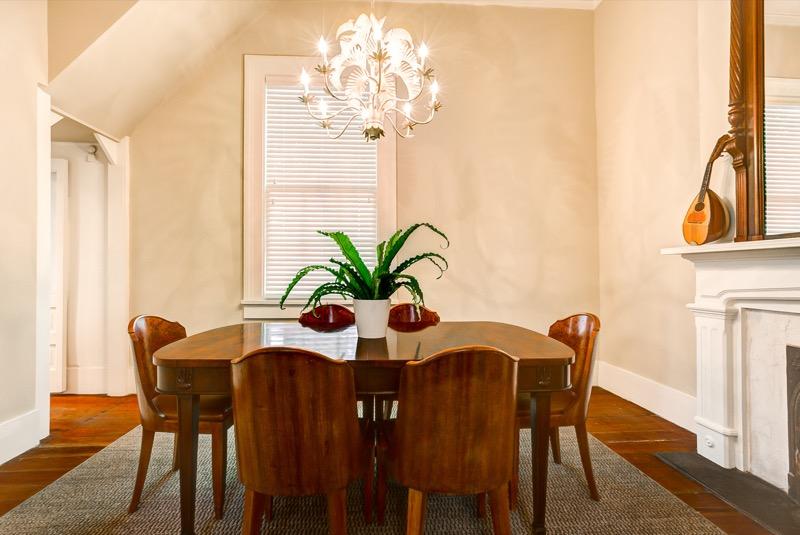 Garden District, House, 3 beds, 2.5 baths, $5000 per month New Orleans Rental - devie image_4