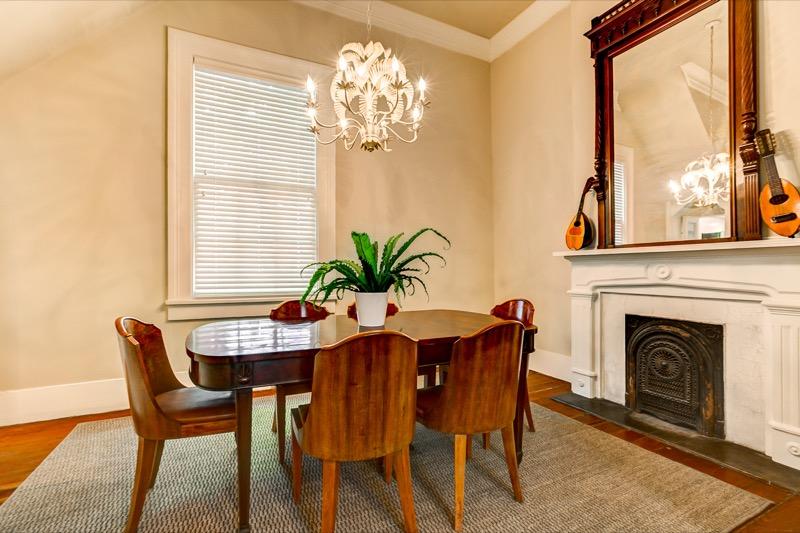 Garden District, House, 3 beds, 2.5 baths, $5000 per month New Orleans Rental - devie image_5