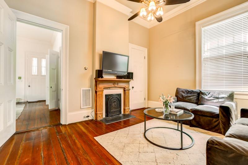 Garden District, House, 3 beds, 2.5 baths, $5000 per month New Orleans Rental - devie image_6