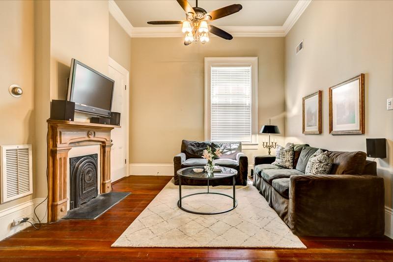 Garden District, House, 3 beds, 2.5 baths, $5000 per month New Orleans Rental - devie image_7